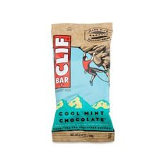 Clif Bar 2.4 oz. ❤ liked on Polyvore featuring food, food and drink and filler
