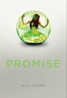 Découvrez Promise, de Ally Condie sur Booknode, la communauté du livre