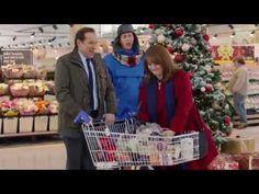 The new Tesco 'Gluten Free Christmas' advert Ruth Jones, Syllabub, Christmas Adverts, Tv Adverts, Celiac Disease, Gluten Free, Free News, Free Products, Wonderful Time