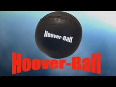 Hoover Ball - Personal Training Potsdam