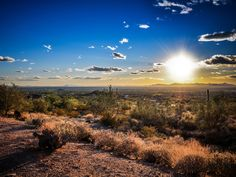 arizona sunset by Steve DiGirolamo on 500px