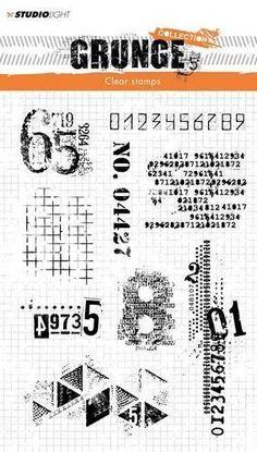 Motiv-Stempel Clear-stamp Grunge Mixed Media Background Studiolight STAMPSL340 | eBay Grunge, Trash Polka Tattoo, Material Library, Studio Lighting, Tampons, Graphic Design Typography, Book Cover Design, Clear Stamps, Art Journals