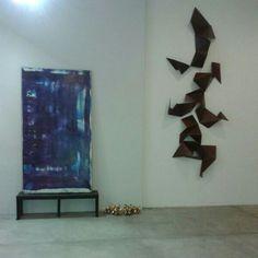 Galeria Verbo - Exposição dos artistas Studio Lopomo