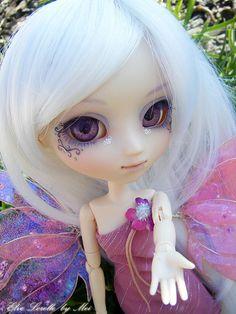 custom fairy pullip doll | fantasy pullips - a gallery on Flickr
