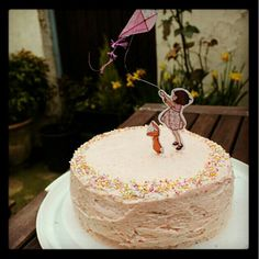 belle and boo: Party Cake Inspiration