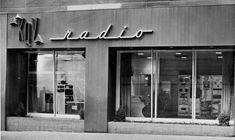 1940s radio studio - Google Search