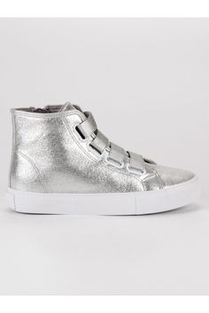 Strieborné tenisky CnB Converse, Sneakers, Shoes, Fashion, Tennis, Moda, Slippers, Zapatos, Shoes Outlet