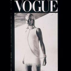 Linda Evangelista @Vogue Magazine #tbt