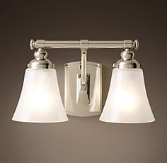 All Bath Lighting | RH