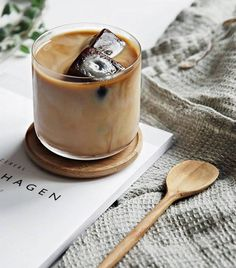 Addicted to coffee but looking for a healthier way to go about your morning habit? Try these nine healthy coffee recipes and start reaping the rewards. For more recipes, go to Domino.com.