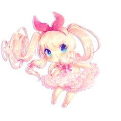 Mae Moe by Yamio on deviantART GO CHECK OUT YAMIO'S ART! She draws such cute things!