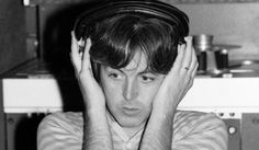"Paul McCartney reedita ""Tug Of War"" y ""Pipes Of Peace"""