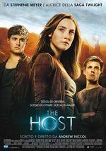 The host - Un film di Andrew Niccol con Saoirse Ronan, Jake Abel, Max Irons, William Hurt.
