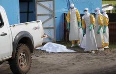 """México en alerta maxima por """"èbola"""" - http://notimundo.com.mx/acapulco/mexico-en-alerta-por-primer-caso-de-ebola/11181"""