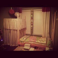 Aspen's Bedroom