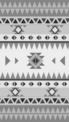 Pattern 1 iPhone 5C / 5S wallpaper