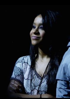 A MOMENT OF SILENCE Bobbi Kristina Brown Dead At 22 -- R.I.P.  www.detroitchatter.com