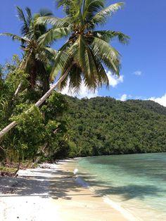 Mare, spiagge Tropicali, anche questo è #ispirazione