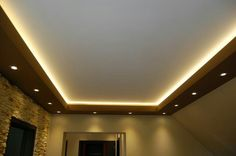 4 Cheap And Easy Diy Ideas: False Ceiling Plan Wood Beams false ceiling bedroom crown moldings. Simple False Ceiling Design, House Ceiling Design, Ceiling Design Living Room, Bedroom False Ceiling Design, False Ceiling Living Room, Ceiling Light Design, Bedroom Pop Design, Living Room Tv Unit Designs, Plafond Design