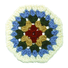 The Granny: It's More Than Just a Square, Part 3 .... octagon