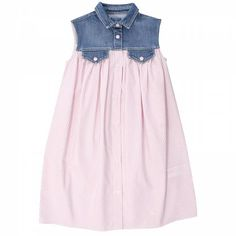 Dress Fay little girl