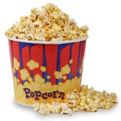 Great Northern Popcorn 50 Movie Theater Popcorn Bucket 85 Ounce OZ -- Click image for more details.  This link participates in Amazon Service LLC Associates Program, a program designed to let participant earn advertising fees by advertising and linking to Amazon.com.