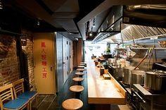 Totto Ramen - Hell's Kitchen & Midtown East