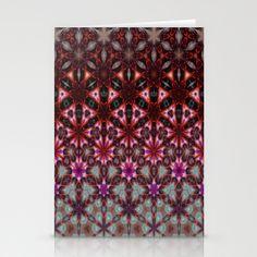 Kaleido Scope II Stationery Cards by Fine2art - $12.00