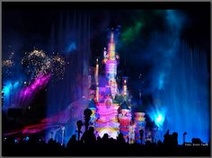 Were All Mad Here, Disney Dreams, Magic