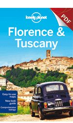 Florence & Tuscany - Florence (Chapter)