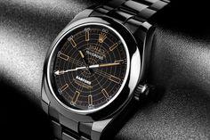 "Bamford Watch Department Rolex ""Polaris"" and ""Sonar"" Milgauss"