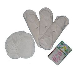 WillowPads Complete Cycle http://www.sanitarypadsstore.com/willowpads-sanitary-napkins/