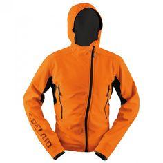 #Edelrid - McLane - Softshelljacke - Produkttest - FOXALITY
