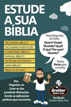 Metodologia de estudo bíblico