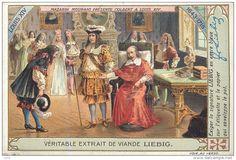 Mazarin présente Col