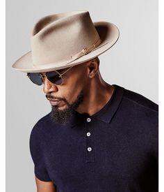 Mens Fashion Night Out Mens Dress Hats, Men Dress, Preppy Mens Fashion, Mens Fashion Hats, Fall Fashion, Womens Fashion, Look Man, Outfits With Hats, Well Dressed Men