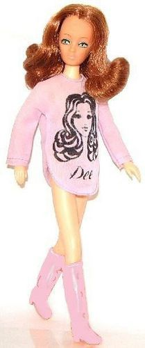 DEE 2nd ISSUE doll | Flickr - Photo Sharing!