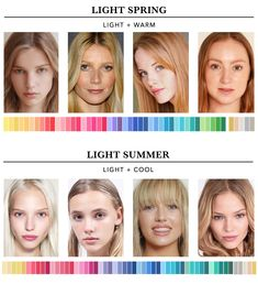 Find out which season you are in the twelve seasons colour analysis. This will help you determine the most harmonious colours for you. Hair Color For Warm Skin Tones, Cool Skin Tone, Colors For Skin Tone, Neutral Skin Tone, Warm Colors, Skin Color Palette, Seasonal Color Analysis, Olive Skin, Winter Mode