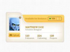 User-profile-v2