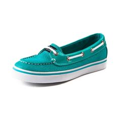 Shop for YouthTween Sperry Topsider Biscayne Boat Shoe in Blue Turquoise at Journeys Kidz. Shop today for the hottest brands in mens shoes and womens shoes at JourneysKidz.com.Step into Spring in stunning boat shoe style with the Biscayne skimmer from Sperry! Features include a shimmery lightweight canvas upper with patent collar, lightly cushioned insole, and rubber sole with wave siping for additional traction.