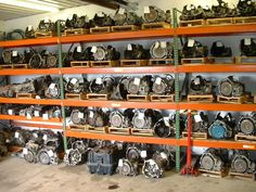 Tips to Find Quality Used Auto Parts