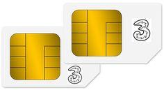 Stai cercando una buona offerta che ti consenta di navigare in Internet,di effettuare chiamate e inviare Sms senza LIMITI? Scopri Sim Unlimited Plus l'offerta a soli 15€ al mese! ✔ minuti infiniti (verso mobili e fissi nazionali) ✔ sms infiniti / 20GB internet + 100mb GPRS ATTENZIONE: OFFERTA RISERVATA A CLIENTI CON PARTITA IVA E PROVENIENTI DA ALTRI GESTORI DIVERSI DA 3.  http://www.megasite.it/new-plus/  #Tariffe #3Italia #Telefonia #Offerte #Smartphone #SMS #Internet #Promozioni
