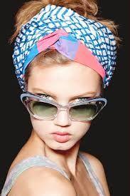 Love the turban - Lindsey Wixson backstage Marc by Marc Jacobs Spring 2013 Lindsey Wixson, Marc Jacobs, Divas, Celine, Fashion Models, Fashion Tips, Fashion Design, Runway Fashion, Style Fashion