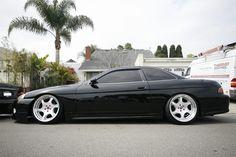 Lexus SC/Toyota Soarer 19inch rim thread. - Page 7 - Club Lexus Forums