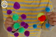 Atoms and Molecules   10  fun ways to learn about them!