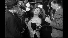 Norma Desmond (Gloria Swanson) - Sunset Boulevard