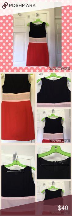 Cute dress like new Cute dress from C. Luce like new size small. C. luce Dresses Mini