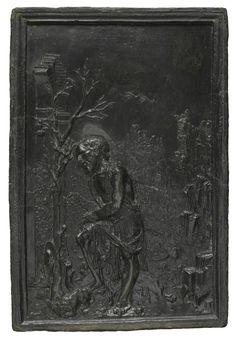 Francesco di Giorgio Martini, Saint Jerome, 1470s