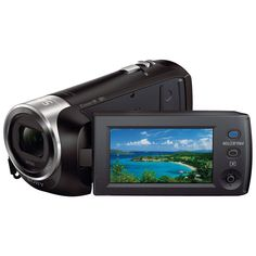 Sony 8GB HDR-PJ275 Full HD Handycam Camcorder with Built-in Projector
