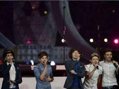 Harry Styles de One Direction regala casa a su madre :: El Informador